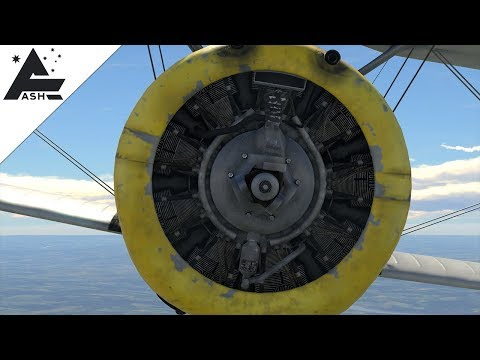 War Thunder - Rolling the barrel |