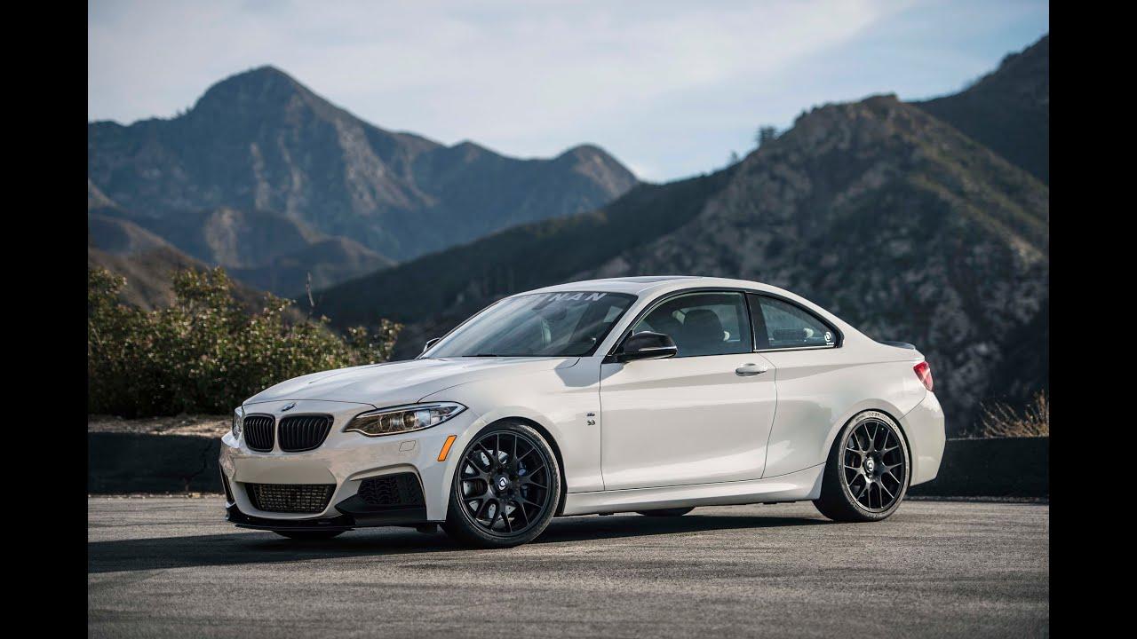 440 HP DINAN S3 BMW M235i  One Take  YouTube