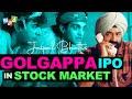 Jaspal Bhatti forms company & floats shares of GOLGAPPA WALAS | Full Tension
