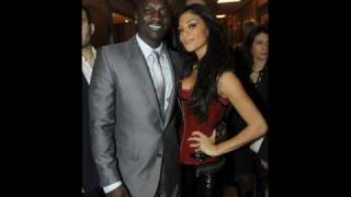Nicole Scherzinger  By My Side (Feat. Akon)