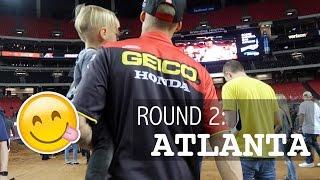 ROUND 2: Atlanta Supercross