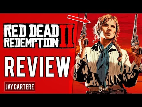 Red Dead Redemption 2 PS4 Review - Is It Worth The Price? - RDR2 PS4 In-Depth Review [NO SPOILERS]