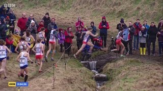 Great Edinburgh Cross Country 2018 - Women
