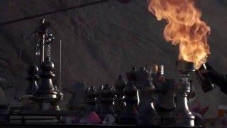 RABBII - Chameleon (Official Music Video)