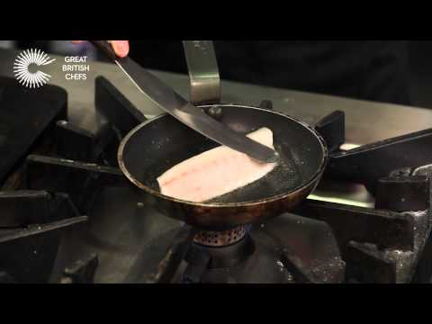 How To Pan-fry White Fish