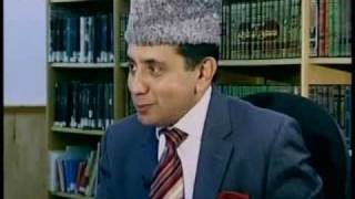 Why Ahmadis do not use Islamic terminology? (1 of 2)