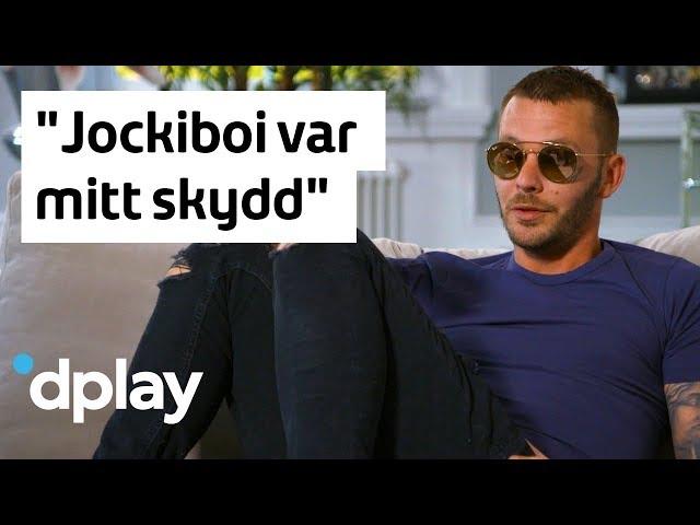 Familjen Lundell   Jocke om uppväxten och hur han träffade Jonna   Streama nu på Dplay