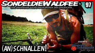 🔴 SONDELN/SCHATZSUCHE - (An)Schnallen! (97)