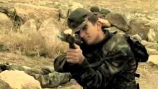 Qirej (Kir) 2011 - Film Fragmanı