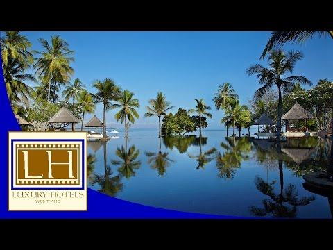 Luxury Hotels - The Oberoi, Lombok - Tanjung