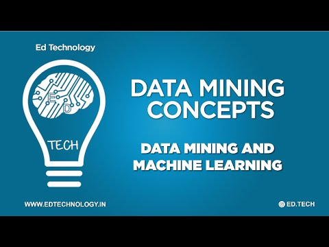 DATA MINING | WHY AND WHAT OF DATA MINING| DATA MINING LECTURES