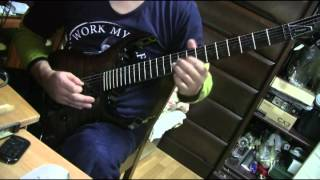 Within TemptationからIn The Middle Of The NightのGuitar Coverです。...