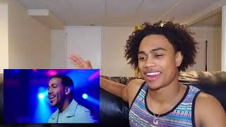 Romeo Santos, Daddy Yankee, Nicki Jam - Bella y Sensual ( Video Oficial ) - REACTION VIDEO