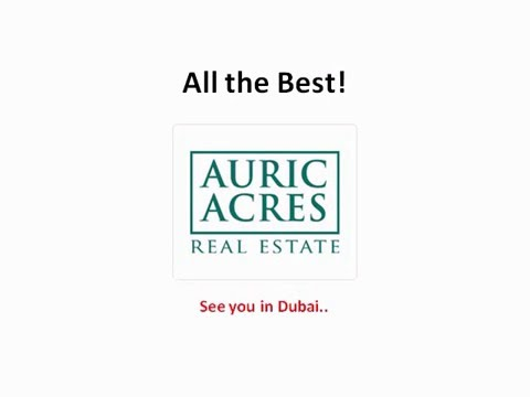 Real Estate Jobs in Dubai UAE