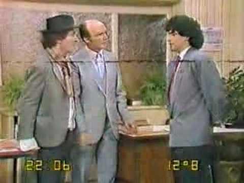 Minguito con Maradona - 1987