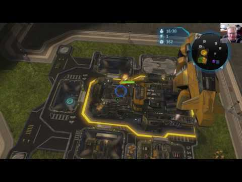 Halo Wars Steam 2v2 skirmish Colloboration with Rational Ginger
