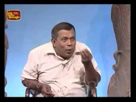 Jayalal Rohana with doramadalawa
