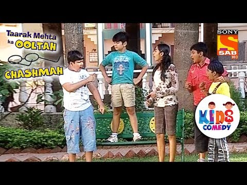 Tapu Sena Wishes To Go On A Vacation | Tapu Sena Special | Taarak Mehta Ka Ooltah Chashmah
