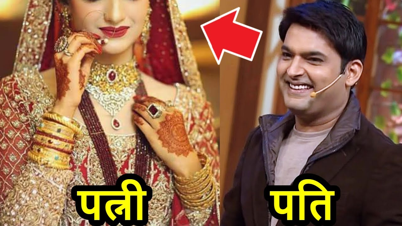 5 Real Life Beautiful Wife Of Bollywood Comedy Actor | You Never Seen