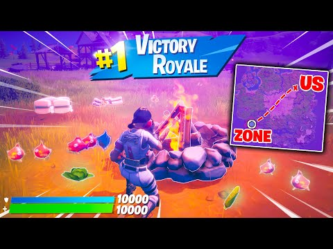 WINNING IN THE STORM (Free Wins)