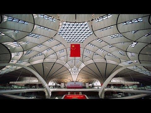 63 billion Daxing International Airport opens in Beijing
