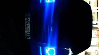Chrysler 300c SRT Авто блок тест-драйв.  Крайслер 300с СРТ-8 американский мускул.