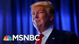Florida Case Shows Need For Donald Trump's Tax Returns   Morning Joe   MSNBC
