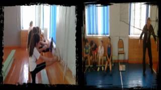 Отчет по физической культуре за 2013 2014 учебный год  mp4