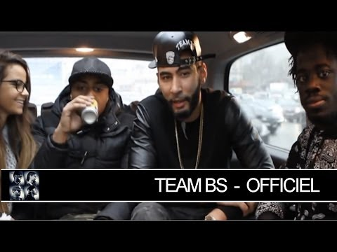 Team BS TV - Episode 1 - Team BS à Calais