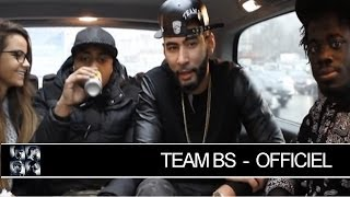 Repeat youtube video Team BS TV - Episode 1 - Team BS à Calais