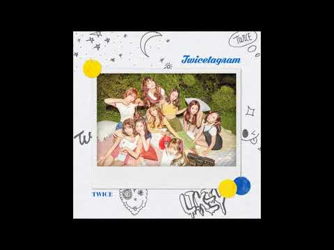 TWICE (트와이스) - LIKEY [Instrumental Official]