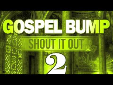 BigCitiLoops - Gospel Instrumental Loops- Gospel Bump Shout It Out 2