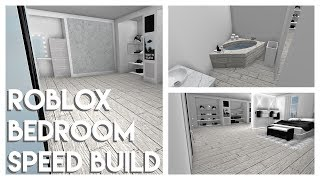 ROBLOX quarto Speed Build | Xx