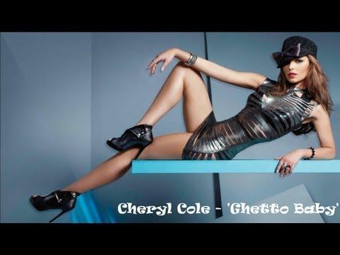 CHERYL COLE - GHETTO BABY (Lyrics)