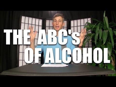 FERMENTATION, DISTILLTION, LIQUOR, LIQUEUR - Alcohol 101