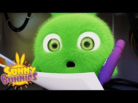 Cartoons For Children | SUNNY BUNNIES - PHOTO PRANK | Funny Cartoons For Children
