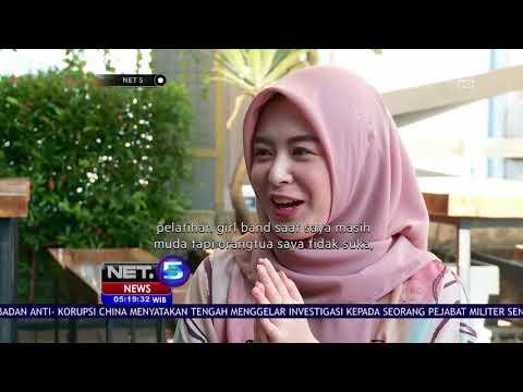 Ayana Muslimah Korea Inspiratif - NET 5