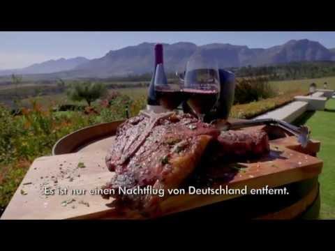 Jan Braai - T-Bone Steak Recipe