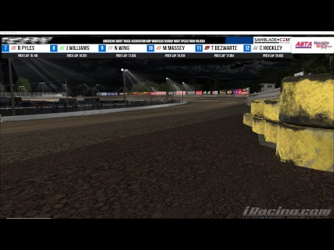 Sunday Night Speed: ASTA UMP Dirt Modifieds @ Volusia Speedway Park
