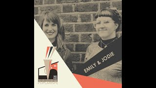 Roaming The Rates Rebellion by Emily and Jodie (Trailer) | Poplarism!