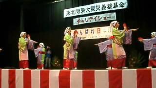 [TATSU ANIMES] Miniyo Club  - Kogoshima Ohara Bushi (Gambare Japão)