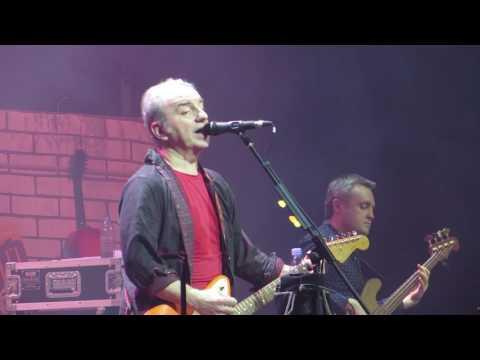 Концерт Чайфа в Воронеже