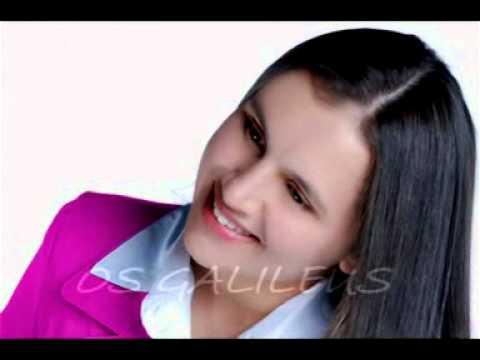 Giselli Cristina (Adorador Sem Coroa)