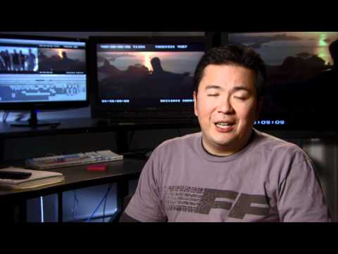 Director Justin Lin 'Fast Five' Interview