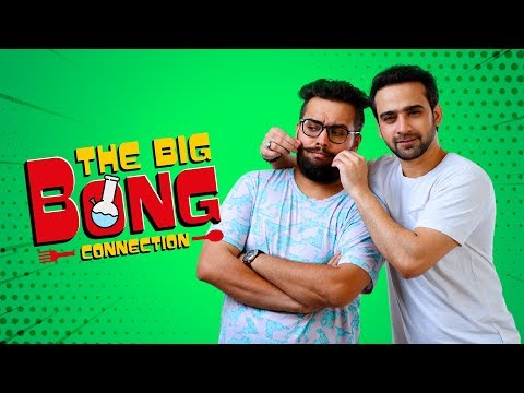 The Big Bong Connection - Teaser 2 - 27th November