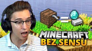 CO ROŚNIE NA MOJEJ FARMIE? | Minecraft Sheo