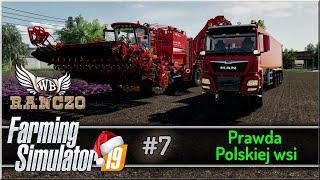 """Ranczo (FS19) - #7 """"Prawda Polskiej wsi"""""""