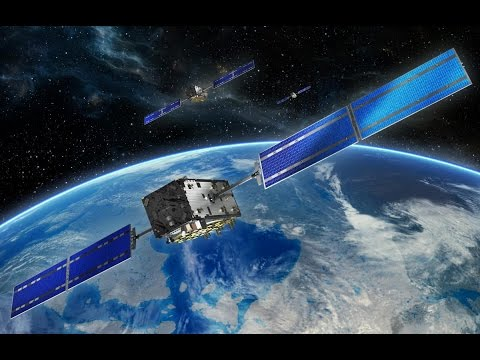 Global Navigation Satellite Systems (GNSS) - Part 2