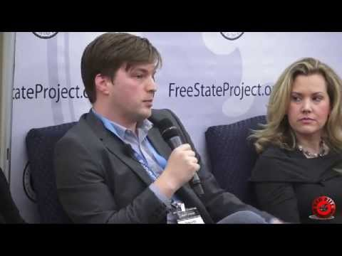 The Social and Civic Importance of Whistleblowing - NH Liberty Forum 2014
