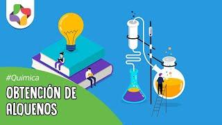 Alquenos II - Química orgánica - Educatina